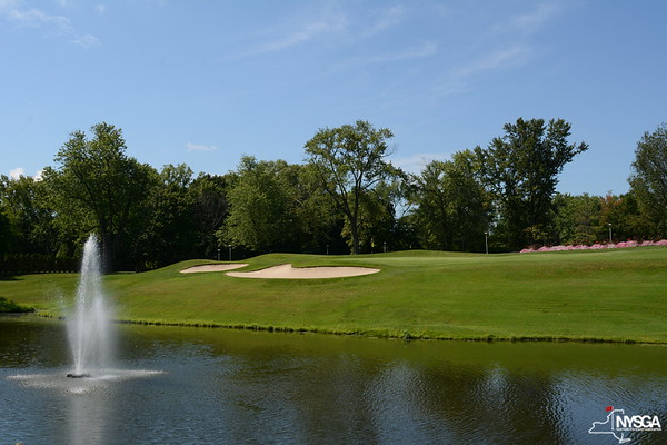 Wolferts Roost Country Club