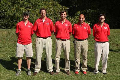 2014 XC Team Pictures