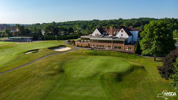 Yahnundasis Golf Club