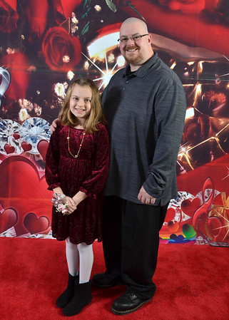 Yargo Father Daughter Dance 2018