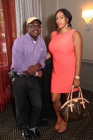 Whiskey & Cigar Nights @ Ruth's Chris Friday June 12th, 2015