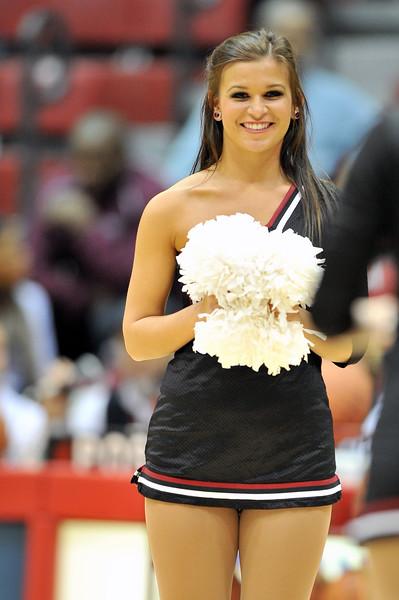 NCAA Womens Basketball 2013 - Auburn Tigers at Temple Owls