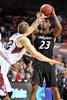 NCAA Basketball 2014 - Cincinnati Bearcats at Temple Owls