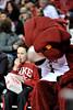 NCAA Basketball 2014 - Cincinnati Bearcats at Temple Owls