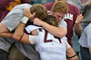 NCAA Football 2013 - Fordham upsets Temple 30-29
