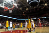 NCAA Basketball 2013 - Kent State Golden Flashes at Temple Owls