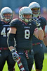 NCAA Football 2013 - Louisville Cardinals at Temple Owls