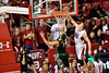 NCAA Basketball 2014 - USF Bulls at Temple Owls
