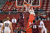 NCAA Basketball 2013 - Texas Southern Tigers at Temple Owls