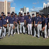 MoHS JV Boys Baseball vs Kaimuki Bulldogs (12-0)