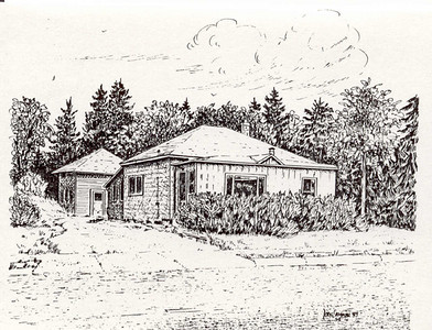1987:  House #2