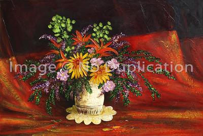 82 Wildflower Bouquet