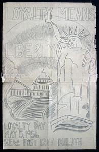 Gr7 5556 LibertyDay Poster