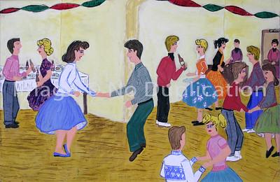Gr8 5657 dance