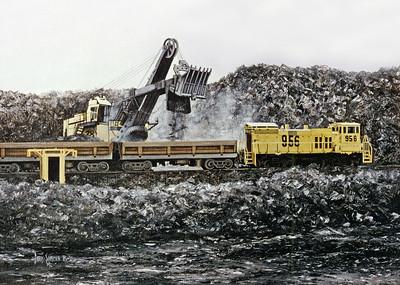 "1986:  ""Minorca Mining"""