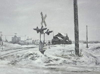 "1984:  ""Union Depot"""