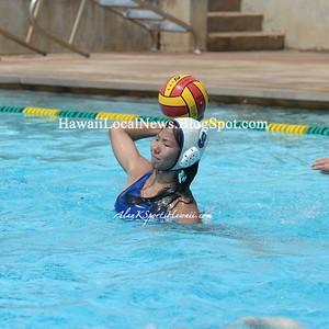 03-07-15 Moanalua Girls Water Polo vs Waialua Bulldogs (8-9). VIDEO:  https://www.youtube.com/watch?v=-s_tkKONmPw