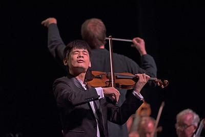 Angelo Xiang Yu 2017