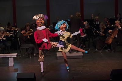 Venetian Madcap Musica