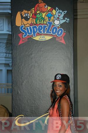 SUPER ZOO 2014
