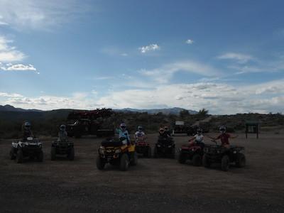4-17-15 4 PM ATV CHAD