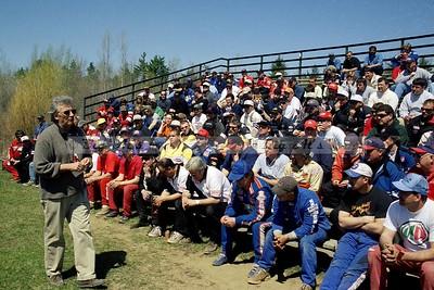 Airborne Park Speedway-Various Years