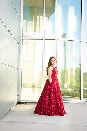 Alyssa Prom--2