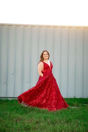 Alyssa Prom--12