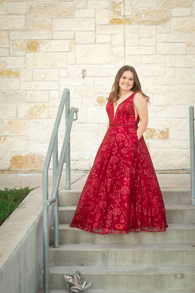 Alyssa Prom--6
