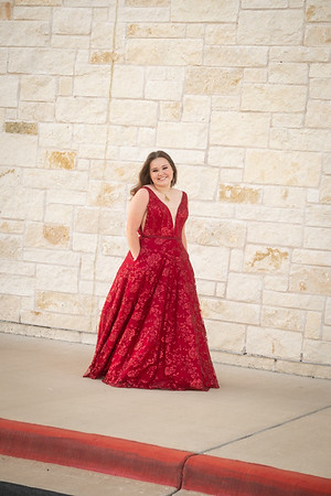 Alyssa Prom--9
