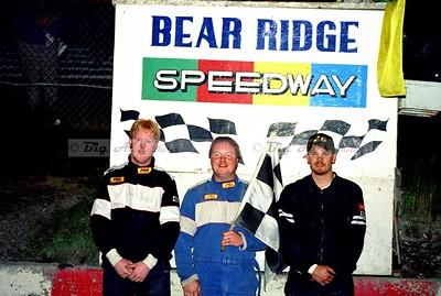 Tillotson-Bear Ridge-1998-09