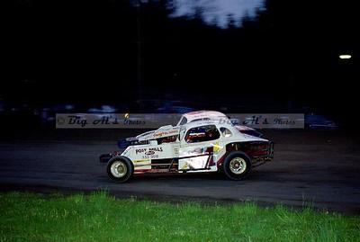 Tillotson-Bear Ridge-1998-05