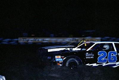Tillotson-Bear Ridge-2001-12