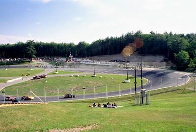 Tillotson-Claremont 1996-06