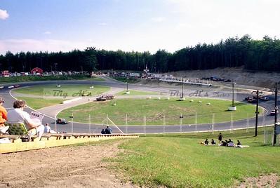 Tillotson-Claremont 1996-08