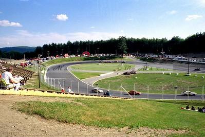 Tillotson-Claremont 1996-07