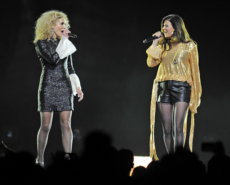 Little Big Town at The Well