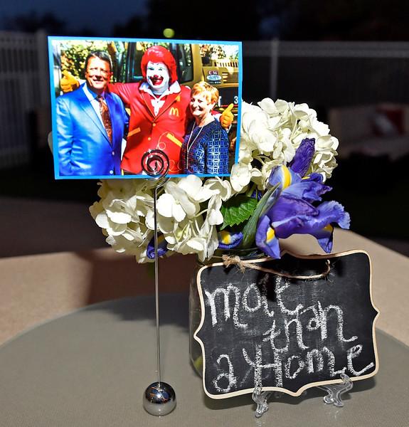 Ronald McDonald House / GWINN DAVIS