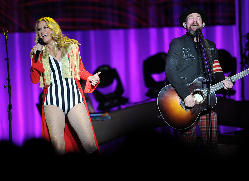 Sugarland At The Well