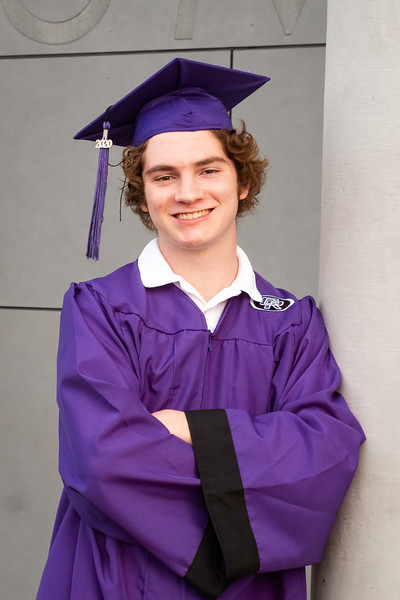 Trey Cap and Gown-32