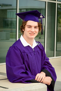 Trey Cap and Gown-17
