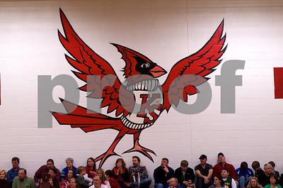 K.S. Cardinals 6th Grade Night Presentations