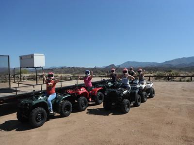 6-12-15 AM ATV HUMMER PRINCESS