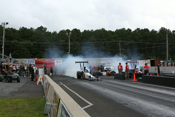 2014 ATCO Dragway LODRS Division 1 Points Meet