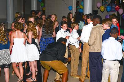 2016 CMS DANCE ON THE FLOOR
