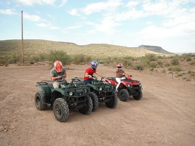 8-14-15 AM ATV SHOOT CHAD