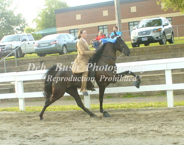 CLASS 8  YOUTH WALKING SPECIALTY 17 & UNDER