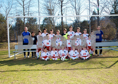 HMS Soccer Team Pictures