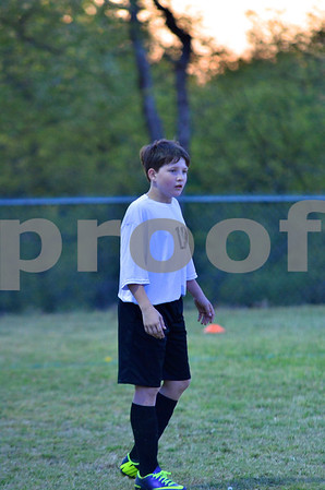 MCSC Conference Soccer Tourney @ Sycamore 2014