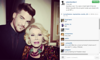adamlambert<br /> Sept 4<br /> Goodbye Joan. You were a bright light till the end. What a beautiful life and grand career you shared with us all! RIP. ;(